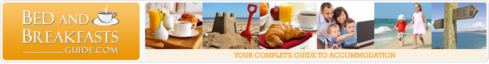 Bed and breakfast in Northumberland, book B&Bs and Hotels