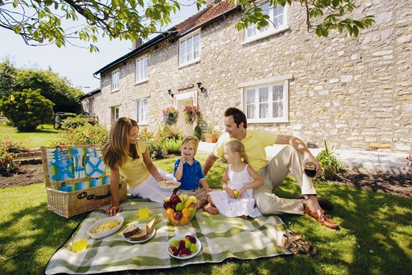 Ever thought of trying a Self Catering Holiday in the UK?