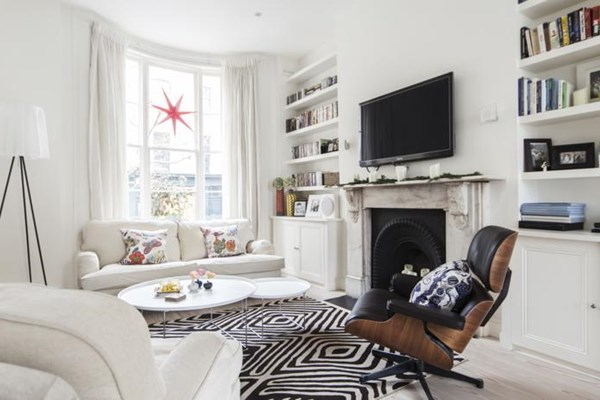 Fabulous apartments in the heart of London!