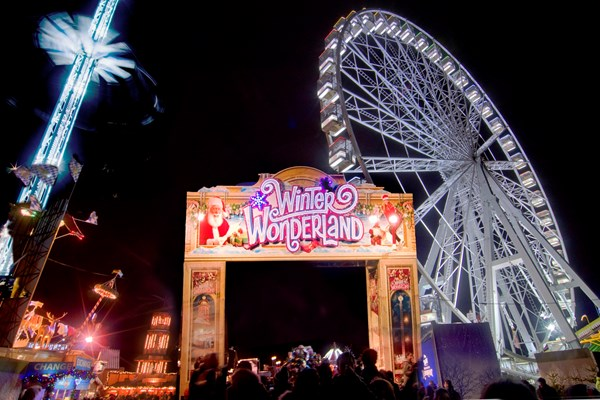 UK Christmas Markets Guide