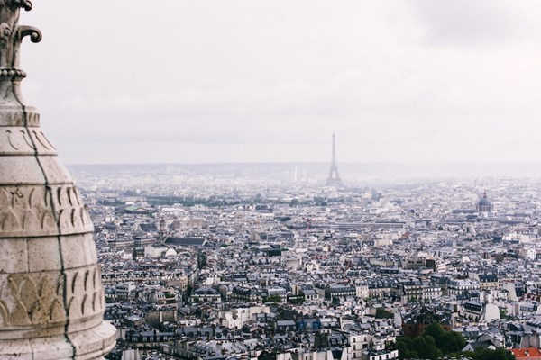 Explore Paris for less this winter!
