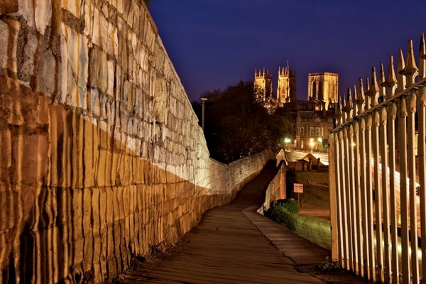 Plan your next Staycation in York