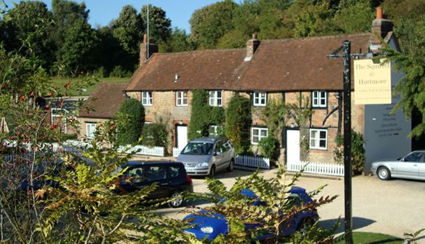 Image of The Squirrel Inn