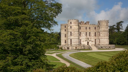 Lulworth Castle Bed and Breakfast