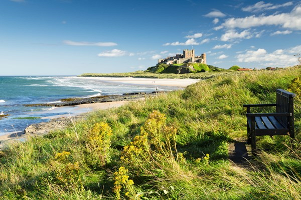 Beautiful Northumberland