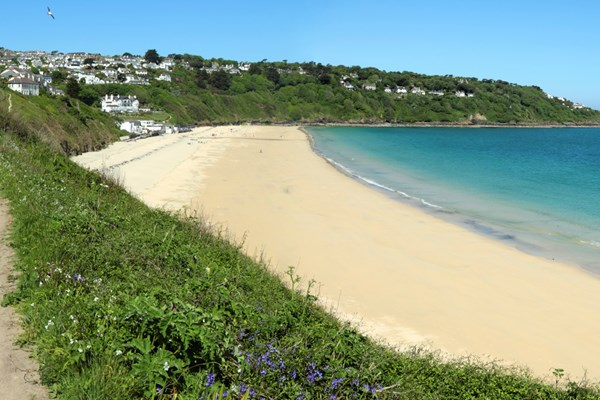 Our #blog guide to the UK's Blue Flag Beaches