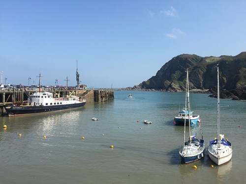 Ilfracombe Bed and Breakfast